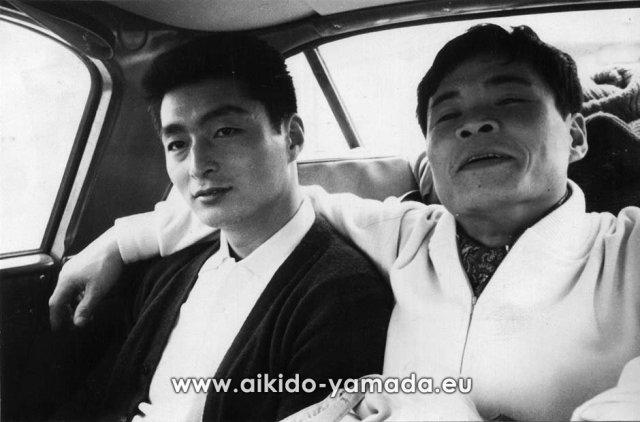 Yamada Tamura